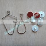 Various Adhesive and Wire Ceiling Display Supplies Cllip