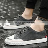 zm50153b pu leather men footwear classics retro fashion sport shoe