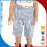 High quality Best price wholesale custom blank board cycling suit sweat cargo denim gym boy baby shorts for boys