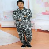 Men's Super Soft Fleece Pajamas