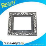 Zinc Alloy Square Big Photo Frame