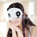 Big eye funny cartoon character customization sleep eye mask