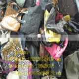 Hot sale Used Clothing Second Hand Clothing high quality lady handbag