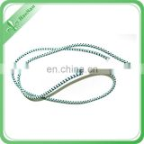 high quality rubber high strengthen bungee cord with hook