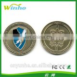 Army Security Agency Official Challenge Coin