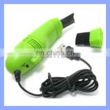 Mini USB Vacuum Cleaner for Keyboard of PC Laptop Notebook and etc