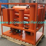 Waste Hydraulic Oil Filtration and Flushing Unit