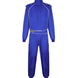 race suit coverall, cotton overall suit