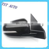 Auto Body Kits Electric Folding Side Mirror for Suzuki Vitara 2016