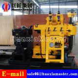 China Supplies 200 Meter HZ-200YY Portable Water Well Drilling Rig Rotary Drilling Machine