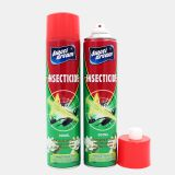 TOPONE Brand OEM 600ml Household Product Insecticide Aerosol Spray