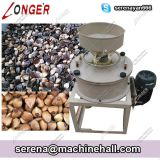 200 Kg/h Small Scale Buckwheat Hulling Peeling Machine Top Quality