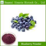 100% Water Soluble Organic Blueberry Extract Powder 25% Anthocyanidins