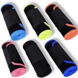 The Hottest High-Quality Neoprene Waist Support Elastic Sports Waist Toning Sweat Belt
