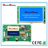 4.3 Inch 480*272 Civil Application Series TFT LCD Module