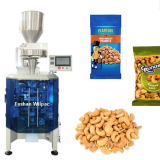 Roasted Peanuts 5g 200g Automatic Packing Machine