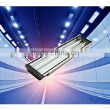 led mine tunnel lights with T8 1.2m 4Feet 18W LED bulbs / fluorescent tube