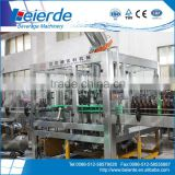 6000 Bottle per hour Glass bottle beer filling machine(2 in 1 washing and filling mono block)