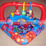 PVC inflatable baby pool and ball pit