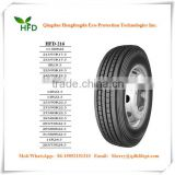 chinese tyres dump trucks tires size 295/80R22.5