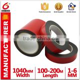 Doors,Window,Air Conditioning Insulation Tape Self Adhesive Rubber Foam Tape Made In China