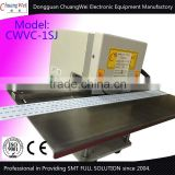 factory price for led lighting/grow light led/aluminium pcb cutting machine/pcb cutting tool,pcb cutter*CWVC-1S