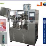 CE certificate automatic tube filling and sealing machine JEF-50                                                                                         Most Popular