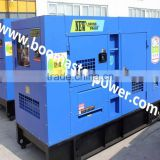 60Hz 15 kva 3 phase silent diesel generator                                                                         Quality Choice