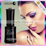 2015 fashionable Nail Art Design Nail Polish Remove Gel Uv Led Nail Gel Polish