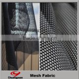 2015 good quality 100% polyester warp knitted 3D air eyelet fabric mesh for sports cloth                                                                         Quality Choice
