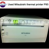 Used Mitsubishi P93 ultrasound printer