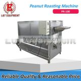 peanut/sunflower seed/almond roasting machine, dring machine