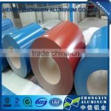 Long service life 1xxx 5xxx series color aluminium/color painted PVDF aluminium sheet                                                                         Quality Choice