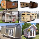container caravan tiny home 40ft custom container house