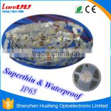 Factory wholesale led strips Newest waterproof continuous length flexible led light strip