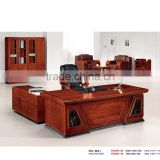 Antique Chinese cherry wood office furniture
