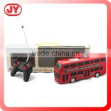 Hot sale bus radio controlled toy for child