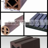 Made in China 3cr13 3Cr17 Plastic Extrusion Mould for Baluster Molds
