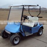 Tint Color Golf Carts Windshield