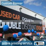Quality and Affordable poster flag mesh banner custom banner street outdoor banner                                                                                                         Supplier's Choice