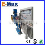 Temperature controlled by RKC controller Physical Foaming Extrusion Line Extruders for sale