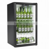 2015 Best sales products used widely custom hotel mini bar fridge                                                                         Quality Choice