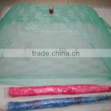 Hot sell:Globe baby bed net