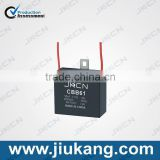 China Manufacturers cbb61 fan capacitor 250vac for sale