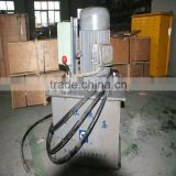 tower crane hydraulic pump and cylinder for FO/23B, H3/36B