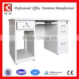modern executive desk luxury office furniture elegant executive desk steel tube frame computer desk