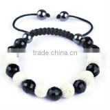 shamballa bracelet wholesale from China