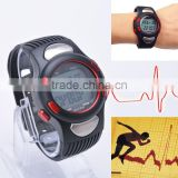 Fitness 3D Sport Tracker Pulse Wristband Heart Rate Monitor Watch With Pedometer Calories Counter SV007641