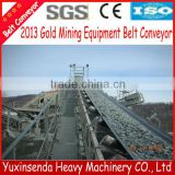 Gold Mining Equipment Belt Conveyor Price