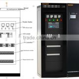Power distribution cabinet for solar systems